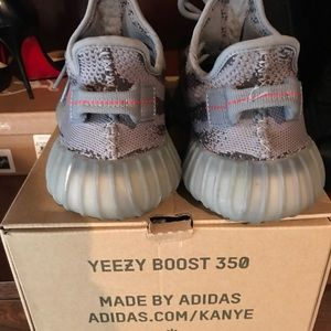Yeezy Boots 350